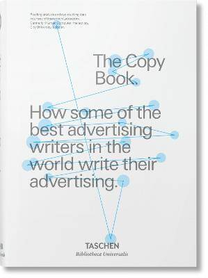 D&AD.; The Copy Book by D&AD