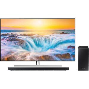 Samsung Téléviseurs UHD-4K Samsung QE65Q85R + HW-Q70R