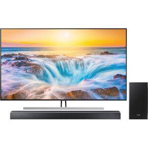 Samsung Téléviseurs UHD-4K Samsung QE65Q85R + HW-Q80R