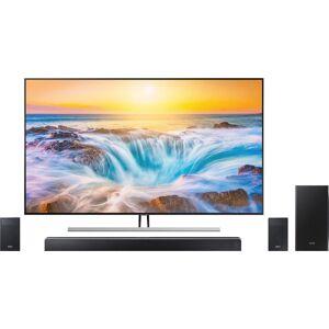 Samsung Téléviseurs UHD-4K Samsung QE65Q85R + HW-Q90R