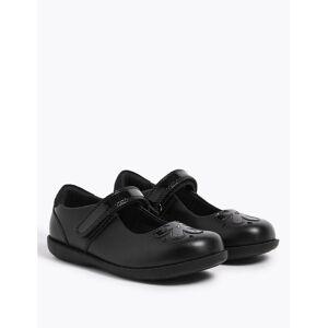 Marks & Spencer Chaussures enfants en cuir, idéales pour l'école (du 25,5 au 33)