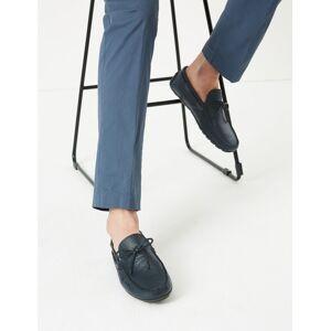 Marks & Spencer Chaussures en cuir à lacets