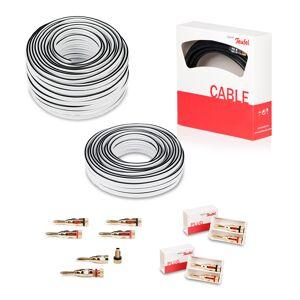 Teufel 5.1 Homecinema cable-set 50qm
