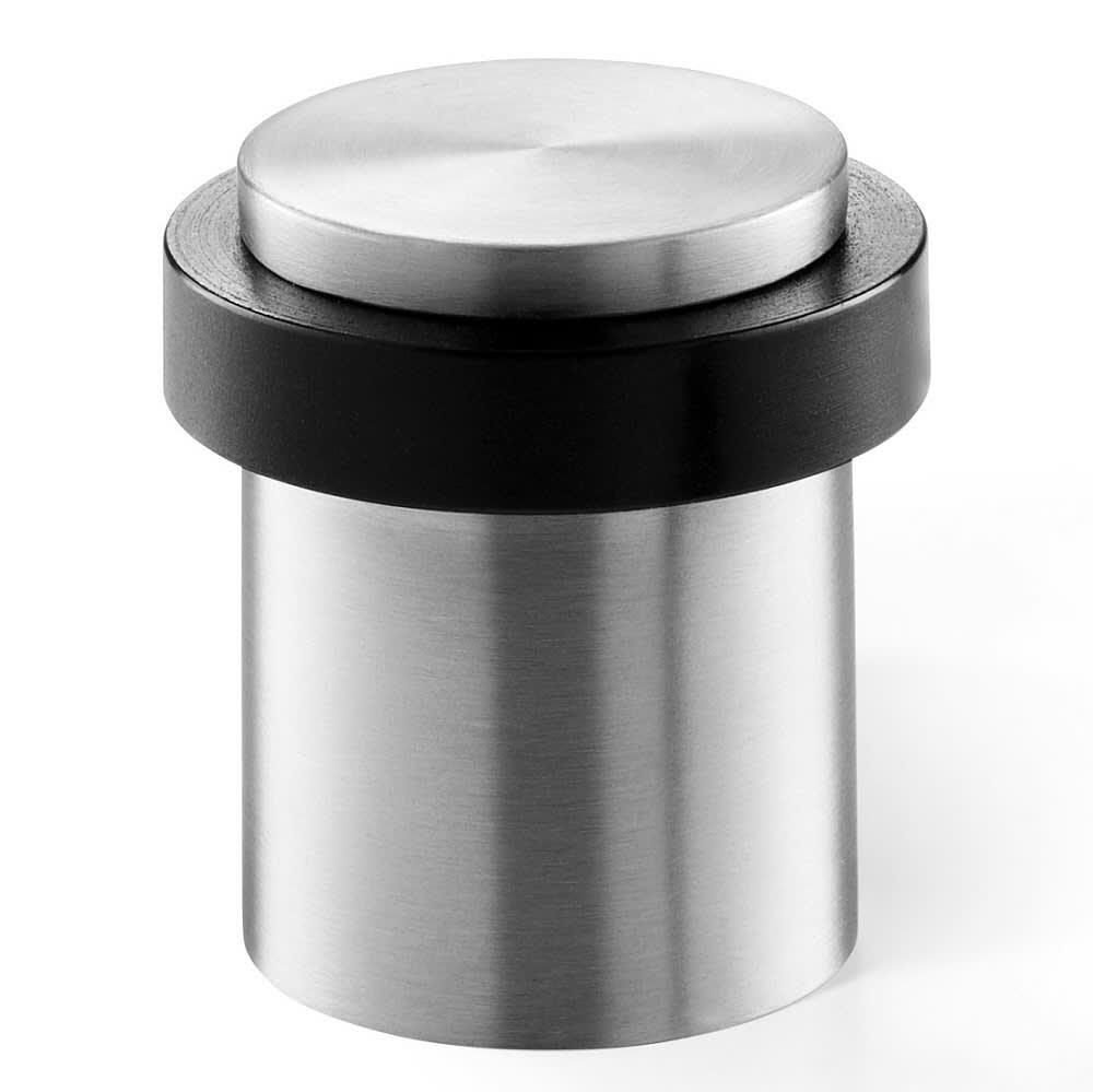 ZACK ARGOS Türstopper Bodenmontage klein ARGOS H: 5 Ø 4 cm edelstahl matt 50617