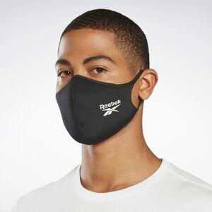 Reebok Protection pour le visage M/L - Lot de 3