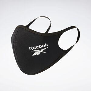 Reebok Protection pour le visage XS/S - Lot de 3