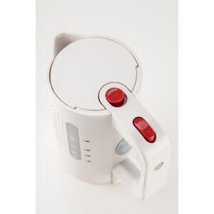 Bodum BISTRO Bouilloire électrique, 700 W, 0.5 l Blanc crème