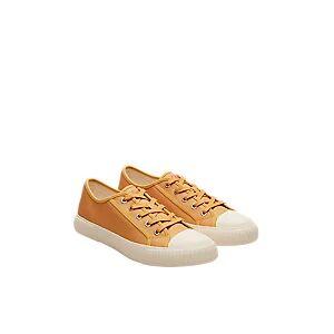 s.Oliver Chaussures à lacets female jaune- 36