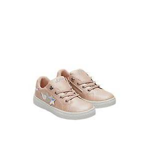 s.Oliver Sneakers female beige- 25