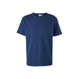 s.Oliver T-shirt male bleu- M