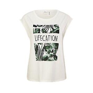 s.Oliver BLACK LABEL T-shirt female blanc- 40