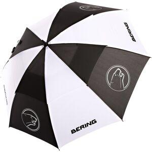 Bering Parapluie Noir Blanc unique taille