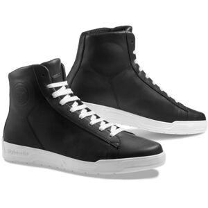 Stylmartin Core Chaussures de moto Noir Blanc 41