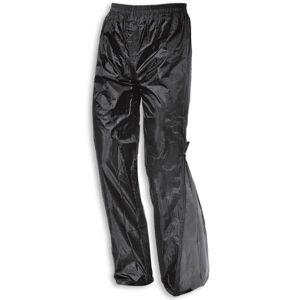 Held Aqua Pantalon de pluie Noir 4XL