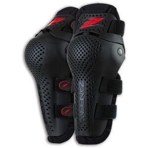 Zandona Jointed Protecteurs de genou Noir unique taille