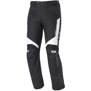 Held Salerno Pantalon textile Noir Blanc M
