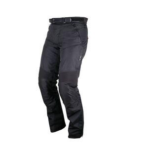 Modeka Ottawa Pantalon de Textil Noir 2XL
