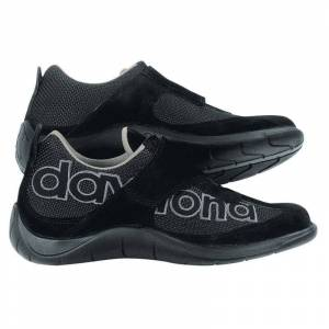 Daytona Moto Fun Chaussures de moto Noir 41