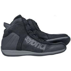 Daytona AC4 WD Chaussures de moto Noir 45