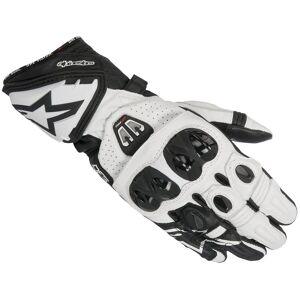 Alpinestars GP Pro R2 Gants Noir Blanc M