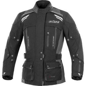 Büse Highland Veste de dames moto Textile Noir Gris 46