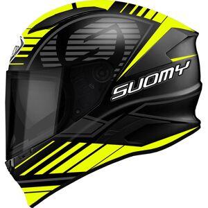 Suomy Speedstar SP-1 casque Jaune 2XL