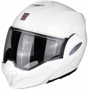 Scorpion Exo-Tech Casque Blanc S