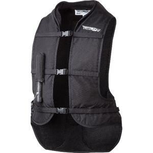 Helite Airnest Veste airbag Noir XL