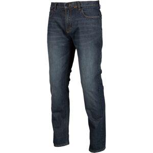 Klim K Fifty 2 Straight Cut Jeans de moto Bleu 38