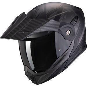 Scorpion ADX-1 Tucson Casque de motocross Noir 2XL