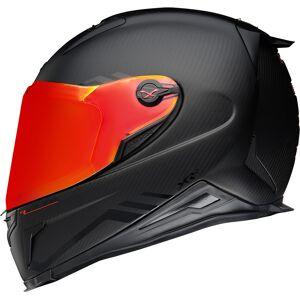 Nexx X.R2 Red Line casque Noir M