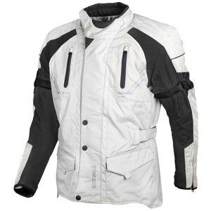 GMS Taylor Veste textile moto Noir Beige 12XL