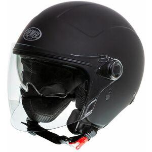 Premier Rocker Visor U9 BM Jet Helmet Casque jet Noir XS