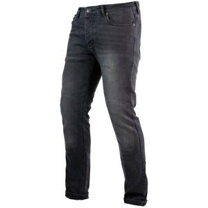 John Doe Pioneer Mono Jeans moto Noir 38
