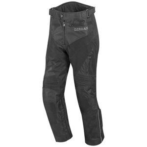 GMS Outback Pantalon textile moto Noir S