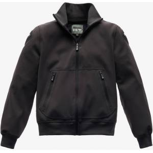 Blauer Easy Pro Veste textile moto Noir Gris M