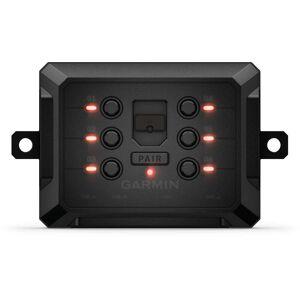 Garmin PowerSwitch Boîte d'interrupteur numérique Noir unique taille