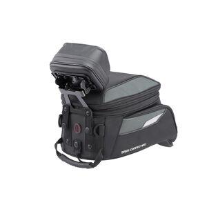 SW-Motech Support GPS pour sacoche de réservoir EVO - Pour sacoche de réservoir EVO (sauf Micro). Noir.