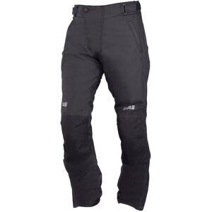 GMS Starter Pantalon textile moto Noir 10XL