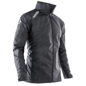 Acerbis Raincoat d'entreprise Noir M