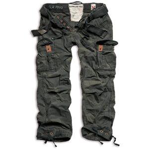 Surplus Premium Vintage pantalon Noir L