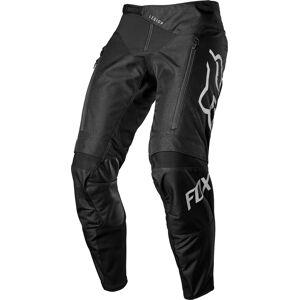 FOX Legion Pantalon Motocross Noir 28