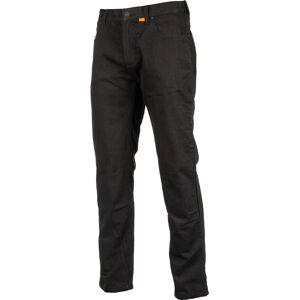 Klim K Fifty 2 Straight Cut Jeans de moto Noir 42