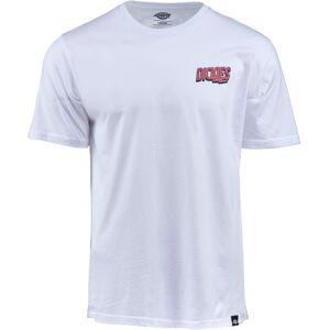 Dickies Crestwood T-Shirt Blanc S
