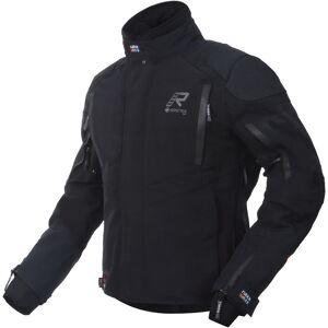 Rukka Shield-R Veste textile moto Noir 58