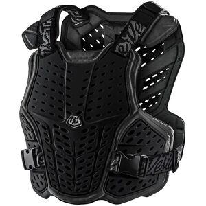 Troy Lee Designs RockFight Gilet protecteur Noir XS S