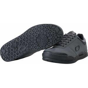 Oneal Pumps Flat Chaussures Noir Gris 42