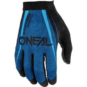 Oneal O´Neal AMX Blocker Gants Bleu M