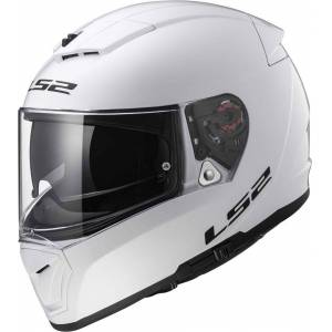 LS2 FF390 Breaker Casque Blanc S