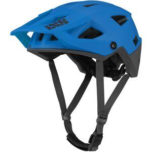 IXS Trigger AM Casque de bicyclette Bleu S M